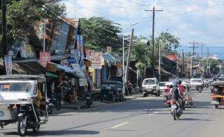 Downtown Puerta Princessa