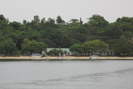 Resort at Teluk Usukan